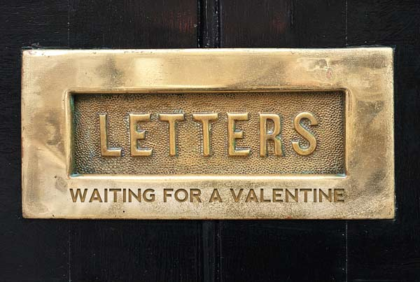 Waiting For A Valentine