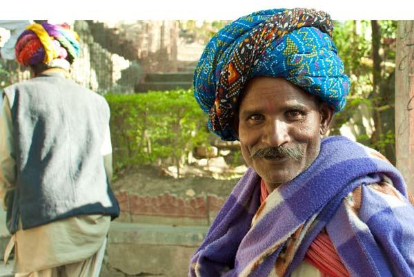 wedding guest in udaipur