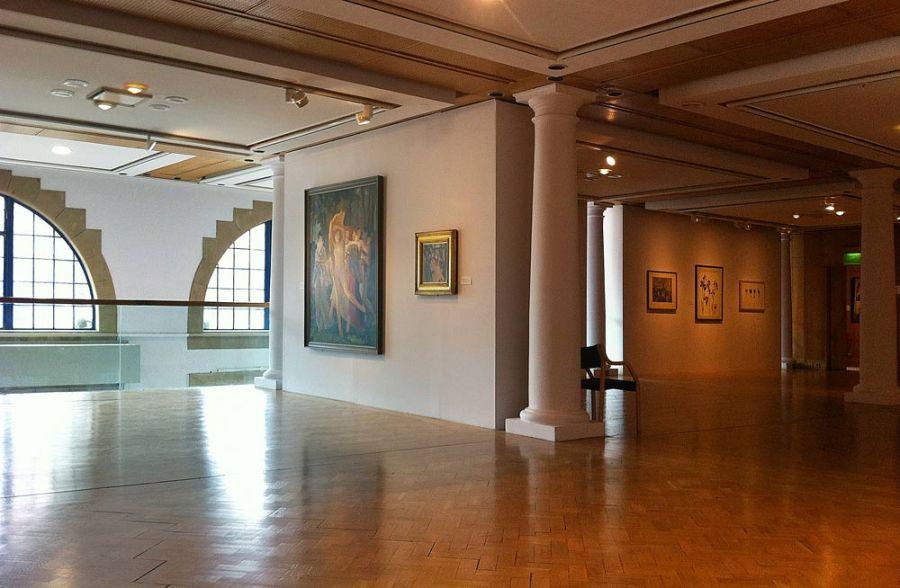 gallery-edinburgh