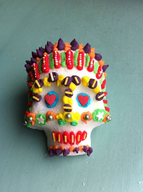 sugar-skull-decoration