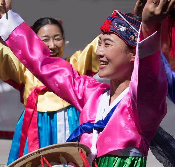 Korean Romance