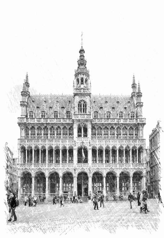 bruselles