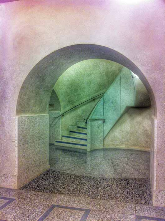 tate-britain-spiral-staircase