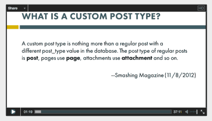 what-is-a-custom-post-type