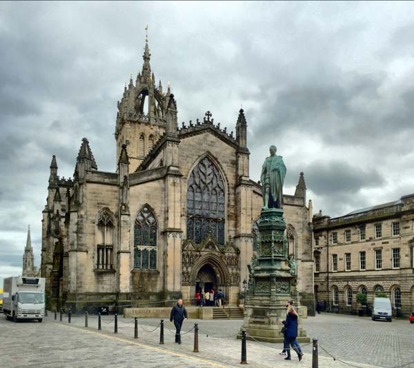 st-giles-cathedral-edinburgh