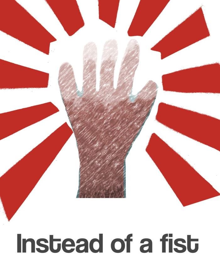 instead-of-a-fist