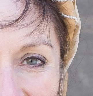woman-closeup