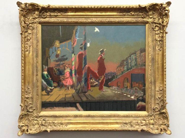 brighton-pierrots-walter-richard-sickert-1915