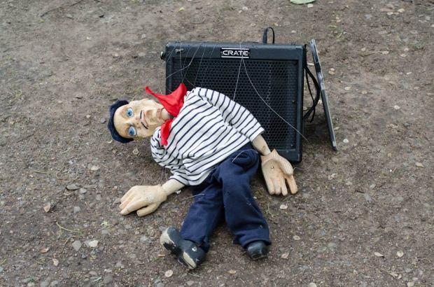 puppet-between-shows